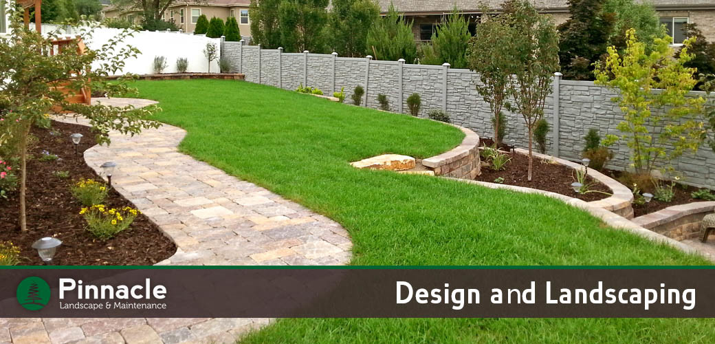 Pinnacle Landscape & Maintenance – Pinnacle Landscaping | Salt lake City  Utah | Your one stop resource for landscape & landscape management. - Pinnacle Landscape & Maintenance – Pinnacle Landscaping Salt Lake